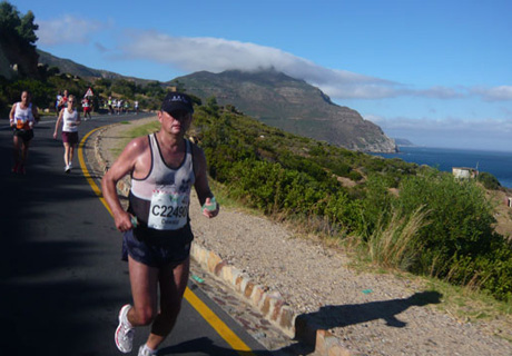 Marathon Two Oceans